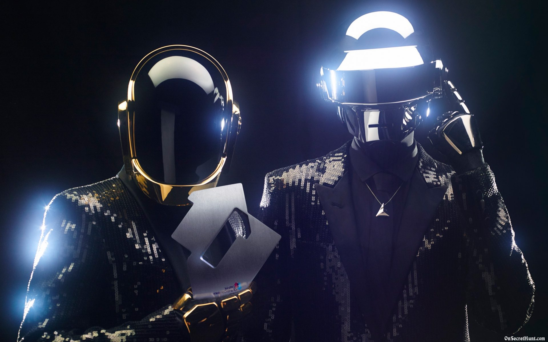 Watch Unseen Footage Of Daft Punk S Alive Tour Is Your Weekend Sorted The Original Ballers