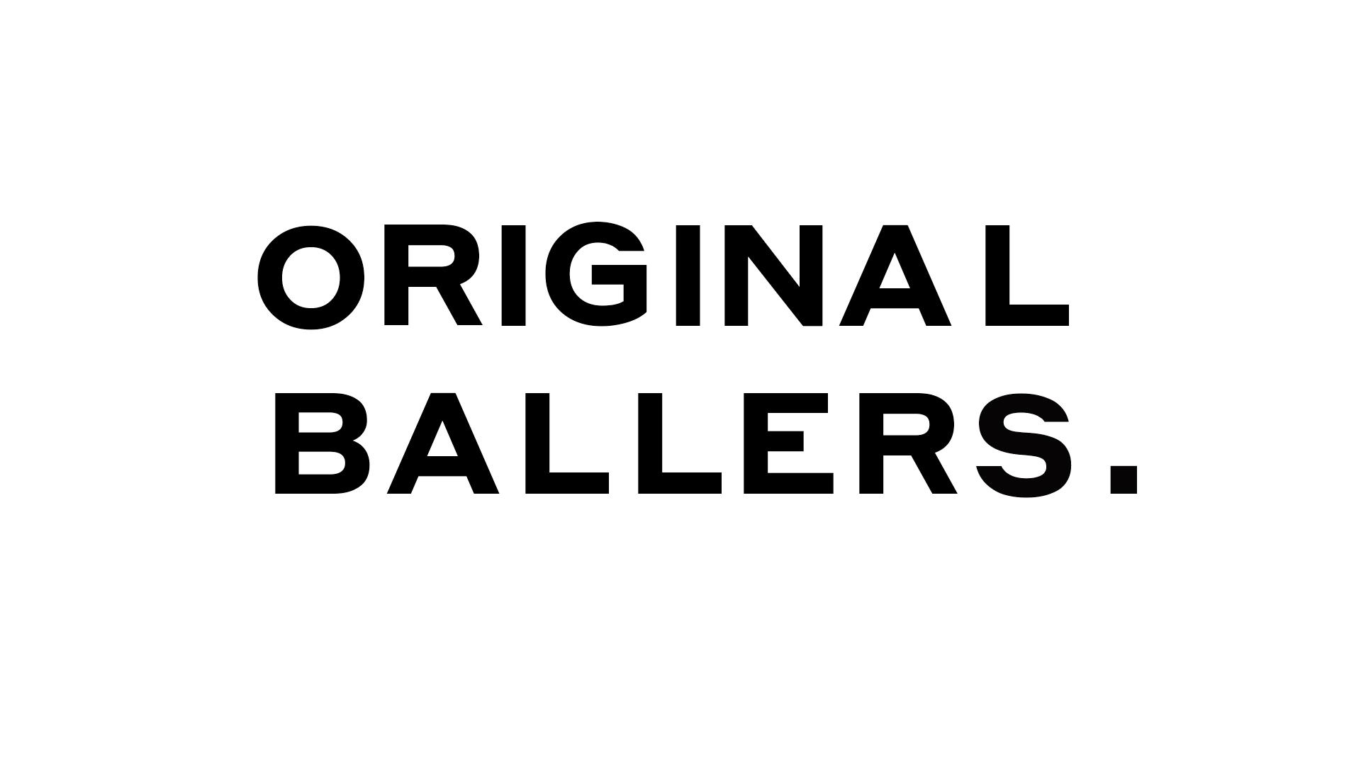 The Original Ballers